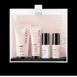 Mary Kay TimeWise Miracle Trial set